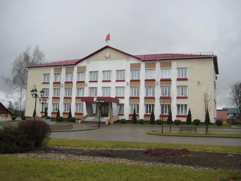 Докшицкий районый совет депутатов Витебской области